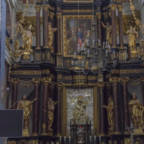 Parafialna pielgrzymka do Sanktuarium Maryjnego w Gietrzwałdzie i w Świętej Lipce